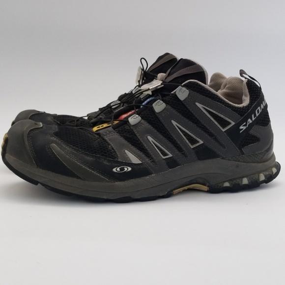salomon ortholite women's slip on shoes   Becky (Chain